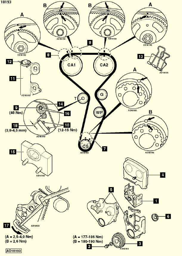 Замена ремня грм на паджеро сКартинка куклОформить